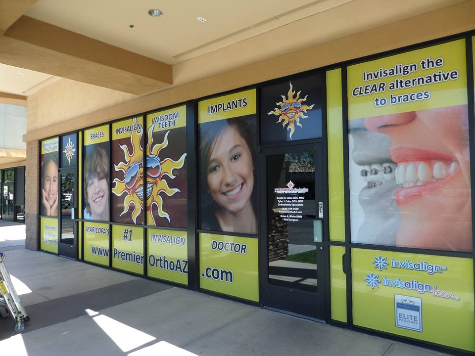 Window Graphics Printing Phoenix Az Window Graphics Full